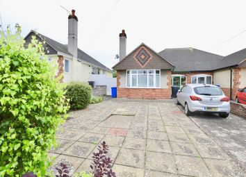 Thumbnail 3 bed semi-detached bungalow for sale in Pendre Avenue, Prestatyn