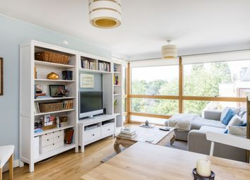 Thumbnail 1 bed property for sale in Southern Row, London