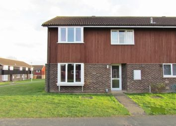Thumbnail 4 bed end terrace house to rent in Persimmon Walk, Newmarket