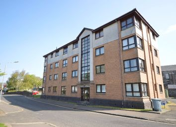 Thumbnail 2 bed flat for sale in Weavers Court, East Kilbride, South Lanarkshire