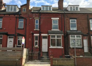 Thumbnail 2 bed terraced house to rent in Compton Row, Harehills, Leeds