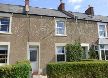 Thumbnail 3 bed terraced house for sale in Sunnyside, Frome