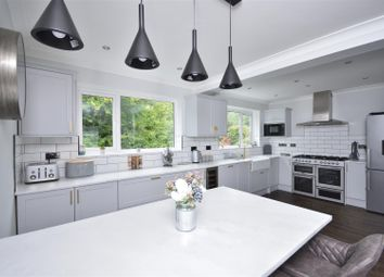 Thumbnail 4 bed town house for sale in Admirals Walk, Sketty, Swansea