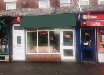 Thumbnail Restaurant/cafe for sale in Chorley PR7, UK