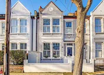 Thumbnail 3 bed terraced house for sale in Havelock Road, London