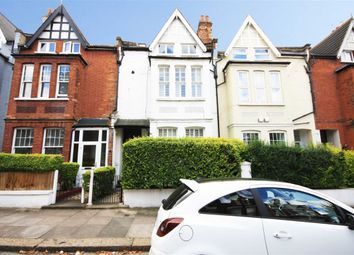 Thumbnail 2 bed flat for sale in Nemoure Road, London