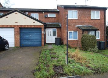 Thumbnail 2 bed property to rent in Sorrell Close, Luton