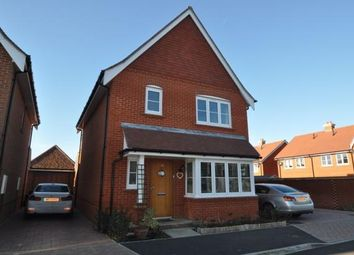 Thumbnail 3 bed detached house to rent in Culver Grove, Wokingham