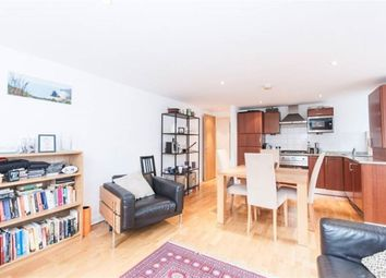 Thumbnail 1 bed flat to rent in St Mary's Court, 3 Defoe Road, Stoke Newington, London