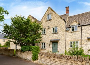 Thumbnail 3 bed town house for sale in Trotman Walk, Cirencester