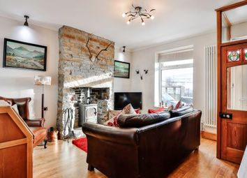 Thumbnail 2 bed semi-detached house for sale in Todmorden Road, Bacup, Rossendale, Lancashire