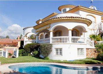 Thumbnail 4 bed villa for sale in Torrequebrada, 29630 Benalmádena, Málaga, Spain