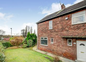 3 bed semi-detached house for sale in Meadow Rise, Hemsworth, Pontefract WF9