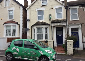 Thumbnail 3 bed flat to rent in Ennersdale Road, London