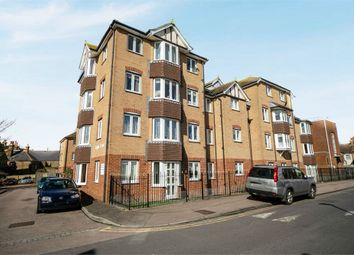 Thumbnail 2 bed flat for sale in Albion Road, Birchington, Kent