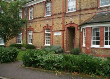Thumbnail 2 bedroom flat for sale in Pennington Drive, London