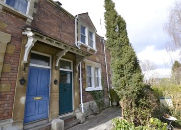 Thumbnail 3 bed terraced house for sale in 2 Forefield Terrace, Bath, Somerset