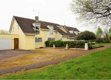 Thumbnail 3 bed semi-detached house for sale in Cowley Way Sutton Benger, Chippenham
