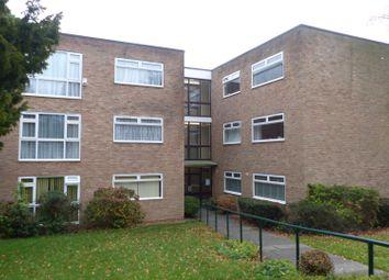 Thumbnail 1 bed flat for sale in Sheepmoor Close, Birmingham