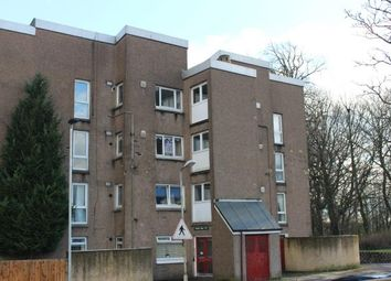 Thumbnail 3 bed flat for sale in Ivanhoe Road, Greenfaulds, Cumbernauld, North Lanarkshire