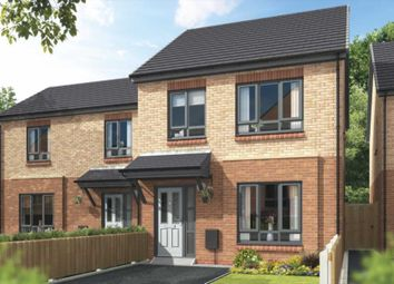 3 bed semi-detached house for sale in Mill Park Drive, Eastham, Wirral CH62