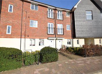 Thumbnail 2 bed flat for sale in Fulmar Crescent, Bracknell, Berkshire