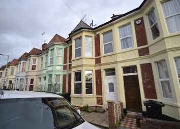 Thumbnail 2 bedroom flat to rent in Cottrell Rd, Eastville