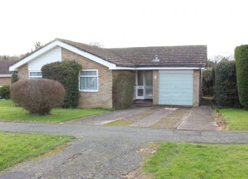 Thumbnail 2 bedroom bungalow for sale in Old Cross Tree Way, Ash Green