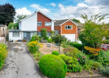 York Close, Kings Langley WD4. 4 bed detached house