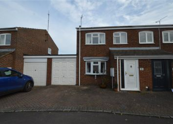 3 bed semi-detached house for sale in Leven, Freshbrook, Swindon SN5