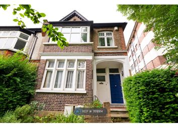3 bed maisonette to rent in Leigham Court Road, London SW16