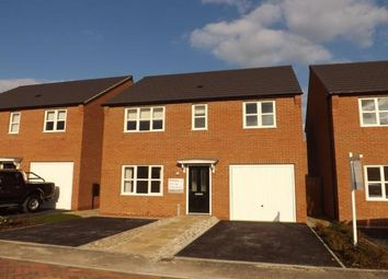 4 bed detached house to rent in Sandpiper Place, Warsop Vale, Mansfield NG20