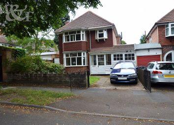 Thumbnail 3 bed detached house for sale in Robin Road, Erdington, Birmingham