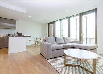 Tapestry Townhouse, Canal Reach, Kings Cross, London N1C. 1 bed flat