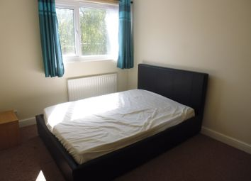 Thumbnail 1 bed flat to rent in Selbourne, Telford, Sutton Hill