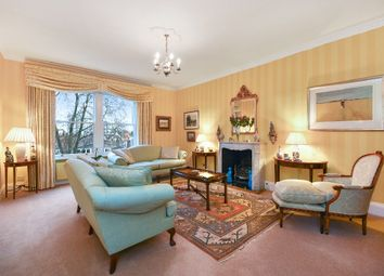 Thumbnail 3 bedroom flat for sale in Belsize Park Gardens, London