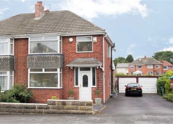 Thumbnail 3 bed semi-detached house for sale in Kingsway, Garforth