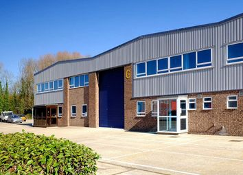Thumbnail Industrial to let in Units G And H, Riverside Industrial Estate, Littlehampton