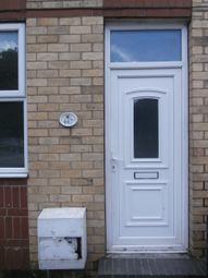 Thumbnail 4 bed end terrace house to rent in Spring Bank West, Hull