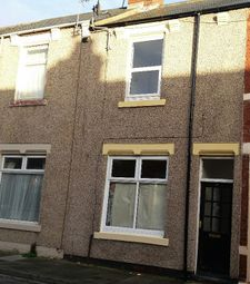 Thumbnail 3 bed terraced house to rent in Kimberley Street, Hartlepool