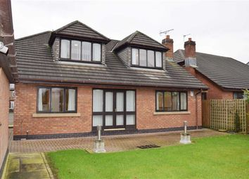 Thumbnail 4 bed bungalow to rent in Foxes Terrace, Garstang Road, St. Michaels, Preston