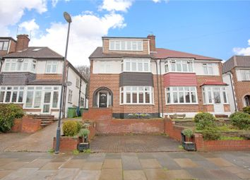 Thumbnail 5 bedroom semi-detached house for sale in Crookston Road, Eltham, London