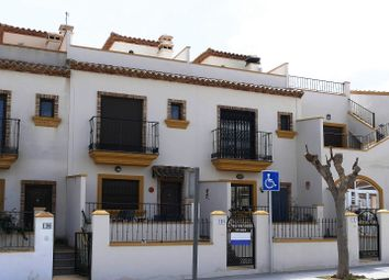 Thumbnail 2 bed town house for sale in Pinar De Campoverde, Spain