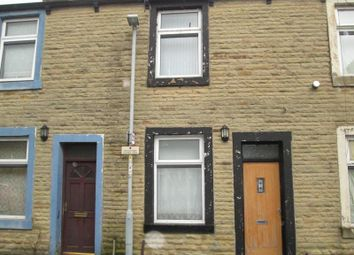 Thumbnail 2 bed terraced house to rent in Leyland Road, Burnley