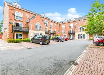 Thumbnail 2 bed flat for sale in Birkdale Court, Liverpool