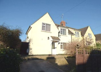 Thumbnail 3 bed semi-detached house for sale in Dudbridge Hill, Stroud