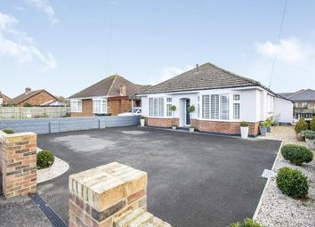 Thumbnail 3 bed bungalow for sale in Highcliffe, Christchurch, Dorset