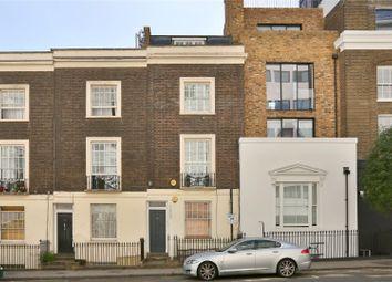 3 bed maisonette for sale in Jamestown Road, Camden, London NW1