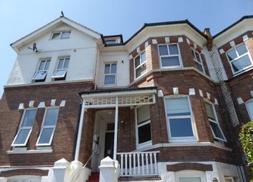 Thumbnail 2 bed flat for sale in Dartmouth Road, Paignton, Devon