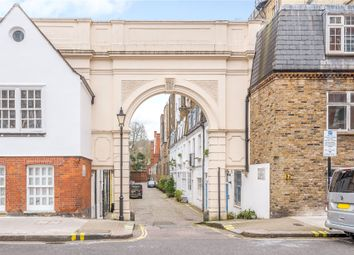 Thumbnail 4 bed mews house for sale in Colbeck Mews, London